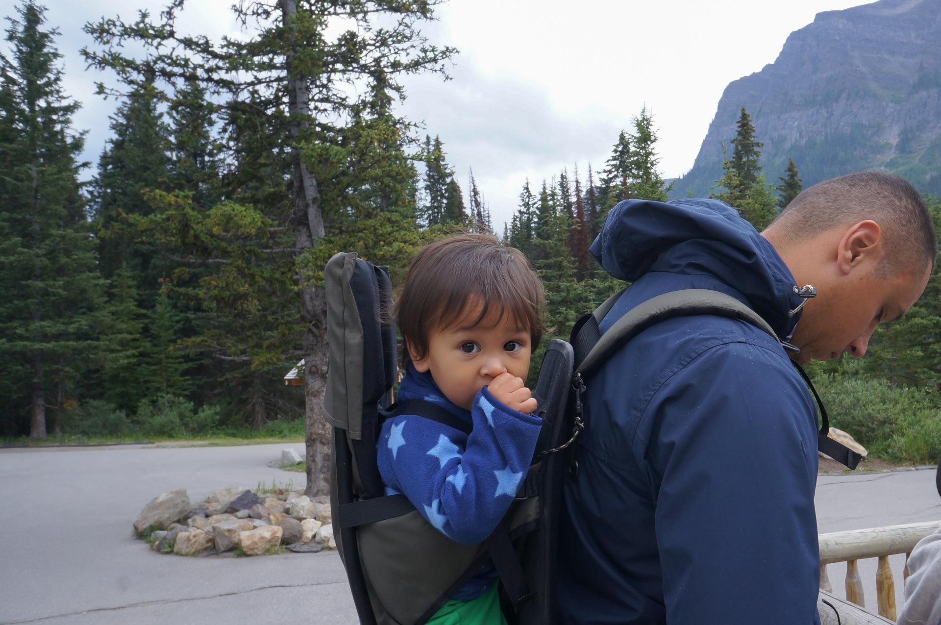 Peuterproof Banff