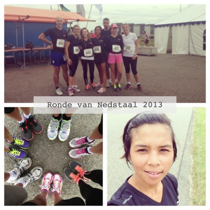 Ronde van Nedstaal recap