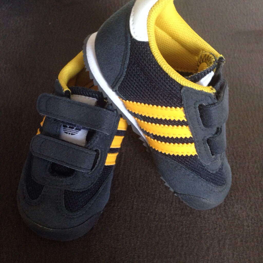 adidas dragon kinderschoenen