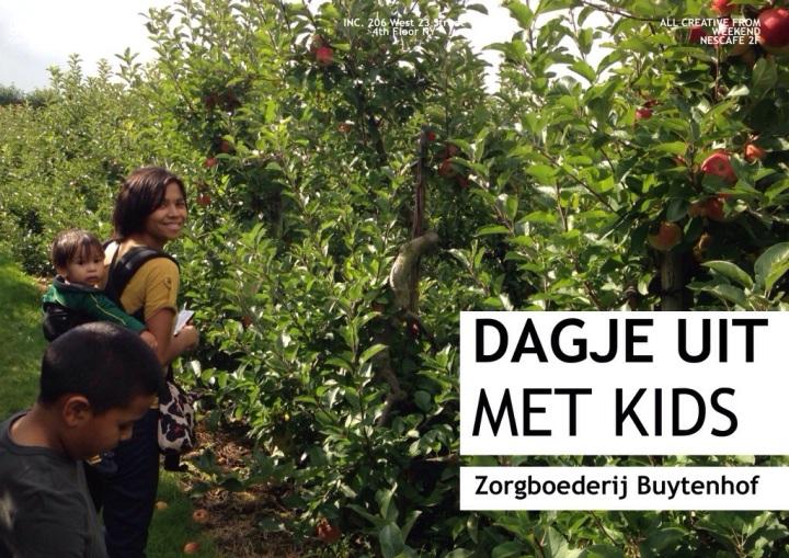 Dagje Uit Buytenhof