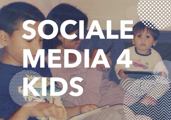 Sociale Media Regels voor Kids