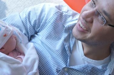 Newborn wonder