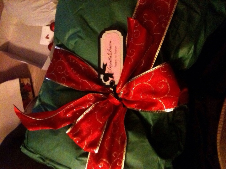 Een dubbellaags cadeau