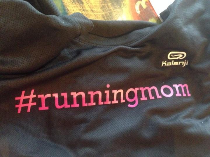 #runningmom