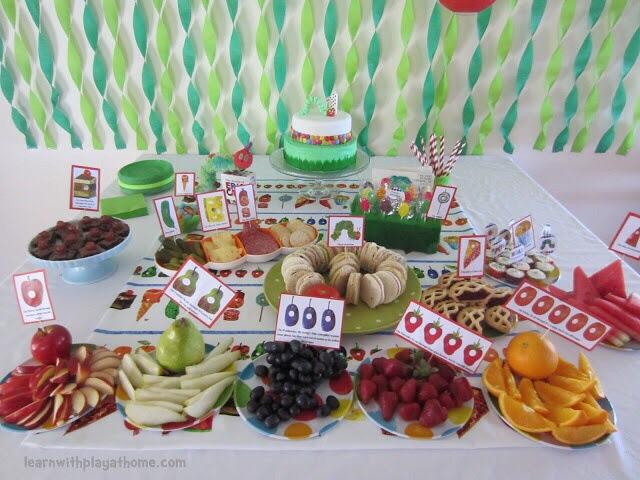 Geliefde Pinspiratie – gezonde traktaties voor een 2-jarige – Finkelstein #RR64