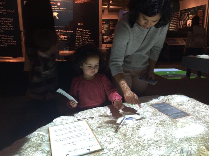 Digitaal fossielen opgraven