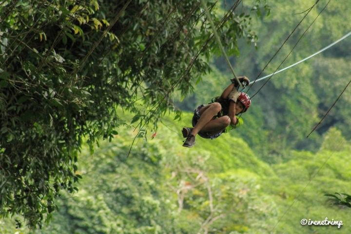 Super cool stuff your kids love to do in Costa Rica