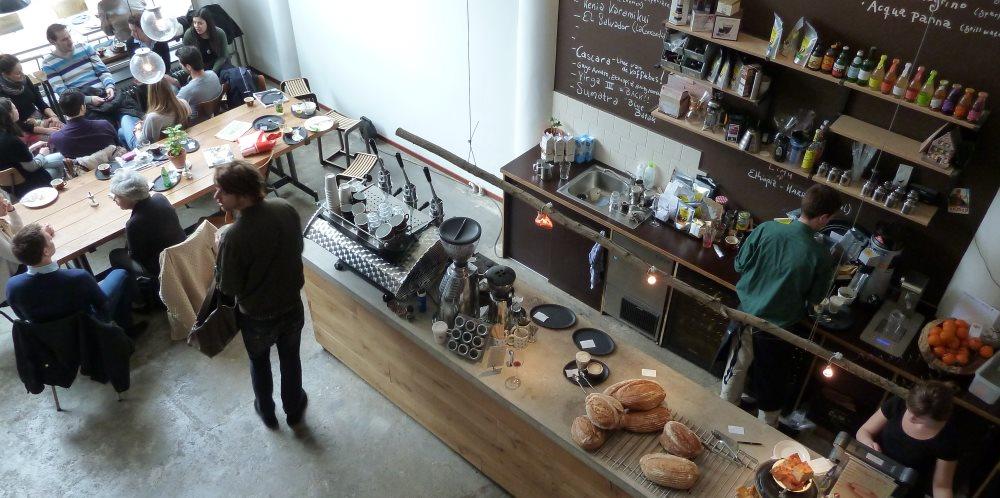 Hotspot Hopper Coffee