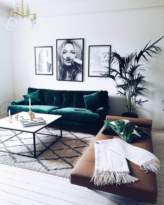 Pinterest of persoonlijke interieurstijl