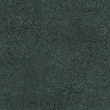 Smaragd groen leer behang