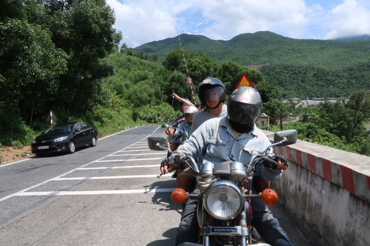 18 summers - half of them are with teens | Vietnam with kids | Finkelstein and sons